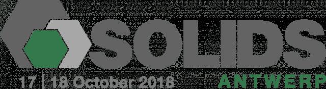 Solids Antwerpen 2018 logo